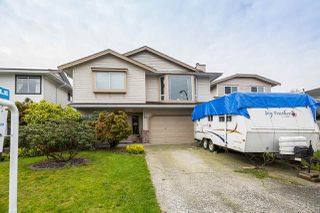 Photo 1: 20230 STANTON Avenue in Maple Ridge: Southwest Maple Ridge House for sale : MLS®# R2166308