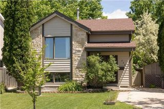 Main Photo: 115 Sandpiper Drive in Winnipeg: Richmond West Residential for sale (1S)  : MLS®# 1716133