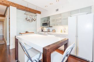 Photo 8: 408 1275 HAMILTON Street in Vancouver: Yaletown Condo for sale (Vancouver West)  : MLS®# R2184134