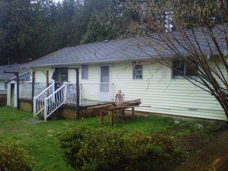 Photo 4: 3886 OXFORD STREET: House for sale : MLS®# V935954