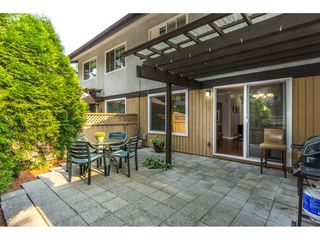 """Photo 19: 13 3046 COAST MERIDIAN Road in Port Coquitlam: Birchland Manor Townhouse for sale in """"WOODSIDE ESTATES"""" : MLS®# R2194202"""