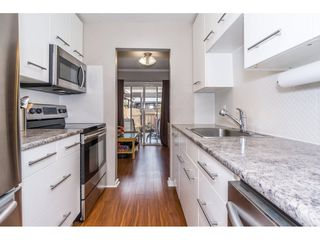 """Photo 8: 13 3046 COAST MERIDIAN Road in Port Coquitlam: Birchland Manor Townhouse for sale in """"WOODSIDE ESTATES"""" : MLS®# R2194202"""