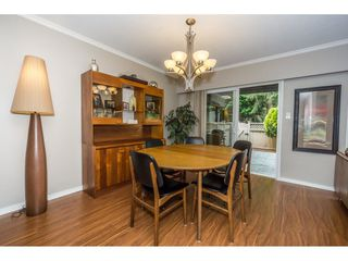 """Photo 6: 13 3046 COAST MERIDIAN Road in Port Coquitlam: Birchland Manor Townhouse for sale in """"WOODSIDE ESTATES"""" : MLS®# R2194202"""