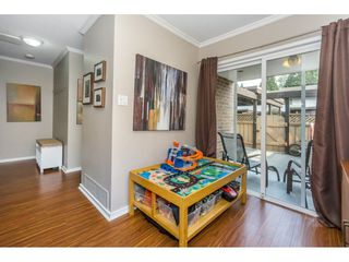 """Photo 12: 13 3046 COAST MERIDIAN Road in Port Coquitlam: Birchland Manor Townhouse for sale in """"WOODSIDE ESTATES"""" : MLS®# R2194202"""