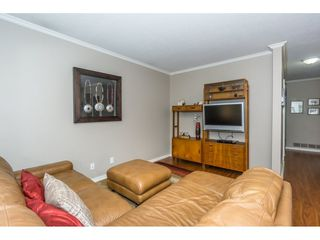 """Photo 4: 13 3046 COAST MERIDIAN Road in Port Coquitlam: Birchland Manor Townhouse for sale in """"WOODSIDE ESTATES"""" : MLS®# R2194202"""