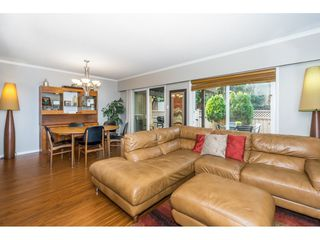 """Photo 3: 13 3046 COAST MERIDIAN Road in Port Coquitlam: Birchland Manor Townhouse for sale in """"WOODSIDE ESTATES"""" : MLS®# R2194202"""