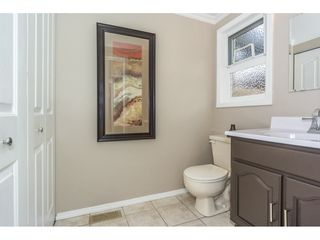 """Photo 18: 13 3046 COAST MERIDIAN Road in Port Coquitlam: Birchland Manor Townhouse for sale in """"WOODSIDE ESTATES"""" : MLS®# R2194202"""