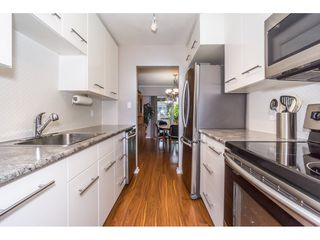 """Photo 10: 13 3046 COAST MERIDIAN Road in Port Coquitlam: Birchland Manor Townhouse for sale in """"WOODSIDE ESTATES"""" : MLS®# R2194202"""