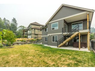 Photo 19: 51113 SOPHIE Crescent in Chilliwack: Eastern Hillsides House for sale : MLS®# R2194346