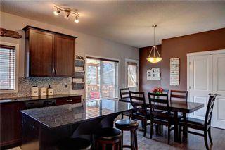 Photo 17: 312 CIMARRON VISTA Way: Okotoks House for sale : MLS®# C4131376