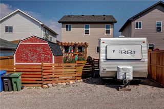 Photo 5: 312 CIMARRON VISTA Way: Okotoks House for sale : MLS®# C4131376