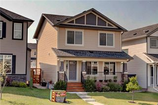 Photo 30: 312 CIMARRON VISTA Way: Okotoks House for sale : MLS®# C4131376