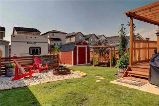 Photo 3: 312 CIMARRON VISTA Way: Okotoks House for sale : MLS®# C4131376