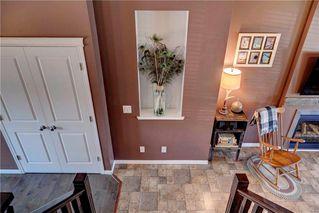 Photo 21: 312 CIMARRON VISTA Way: Okotoks House for sale : MLS®# C4131376