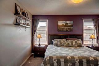 Photo 22: 312 CIMARRON VISTA Way: Okotoks House for sale : MLS®# C4131376