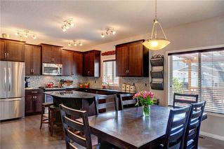 Photo 13: 312 CIMARRON VISTA Way: Okotoks House for sale : MLS®# C4131376