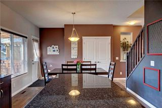 Photo 18: 312 CIMARRON VISTA Way: Okotoks House for sale : MLS®# C4131376