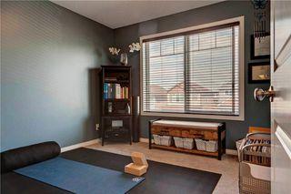 Photo 27: 312 CIMARRON VISTA Way: Okotoks House for sale : MLS®# C4131376