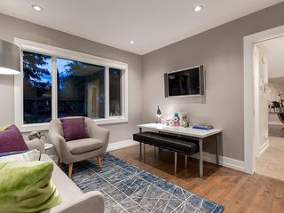 Photo 22: 4412 CORONATION Drive SW in Calgary: Britannia House for sale : MLS®# C4132058