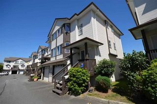 Photo 1: 41 45740 THOMAS ROAD in Sardis: Vedder S Watson-Promontory Townhouse for sale : MLS®# R2196472