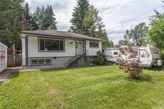 Photo 20: 12505 208TH Street in Maple Ridge: Northwest Maple Ridge House for sale : MLS®# R2199155