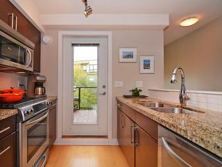Photo 17: # 135 1863 STAINSBURY AV in Vancouver: Victoria VE Condo for sale (Vancouver East)  : MLS®# V1090916