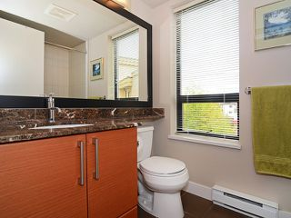 Photo 13: # 135 1863 STAINSBURY AV in Vancouver: Victoria VE Condo for sale (Vancouver East)  : MLS®# V1090916