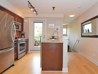 Photo 16: # 135 1863 STAINSBURY AV in Vancouver: Victoria VE Condo for sale (Vancouver East)  : MLS®# V1090916