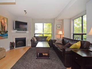 Photo 6: # 135 1863 STAINSBURY AV in Vancouver: Victoria VE Condo for sale (Vancouver East)  : MLS®# V1090916