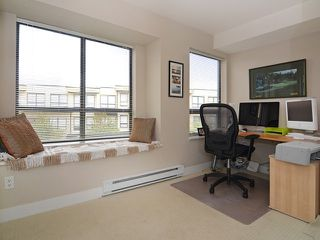Photo 8: # 135 1863 STAINSBURY AV in Vancouver: Victoria VE Condo for sale (Vancouver East)  : MLS®# V1090916