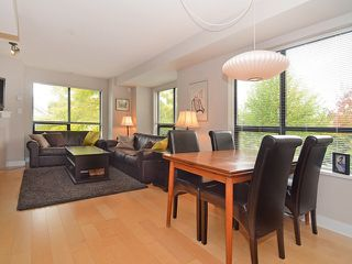 Photo 7: # 135 1863 STAINSBURY AV in Vancouver: Victoria VE Condo for sale (Vancouver East)  : MLS®# V1090916