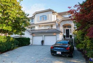 Photo 1: R2214645 - 2015 Parkway Blvd, Coquitlam House