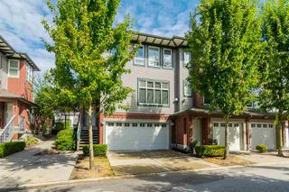 Photo 2: # 74 - 18777 68A Avenue in Surrey: Clayton Townhouse for sale (Cloverdale)  : MLS®# R2200308