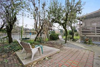 Photo 17: 46199 SECOND Avenue in Chilliwack: Chilliwack E Young-Yale House for sale : MLS®# R2219928