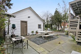 Photo 15: 46199 SECOND Avenue in Chilliwack: Chilliwack E Young-Yale House for sale : MLS®# R2219928