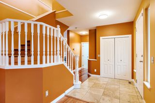"""Photo 10: 6510 184 Street in Surrey: Cloverdale BC House for sale in """"CLOVER VALLEY"""" (Cloverdale)  : MLS®# R2222955"""