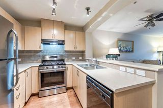 """Photo 9: 401 2998 SILVER SPRINGS Boulevard in Coquitlam: Westwood Plateau Condo for sale in """"Trillium"""" : MLS®# R2226948"""