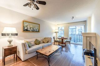 """Photo 4: 401 2998 SILVER SPRINGS Boulevard in Coquitlam: Westwood Plateau Condo for sale in """"Trillium"""" : MLS®# R2226948"""