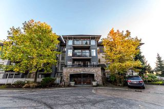 """Photo 2: 401 2998 SILVER SPRINGS Boulevard in Coquitlam: Westwood Plateau Condo for sale in """"Trillium"""" : MLS®# R2226948"""