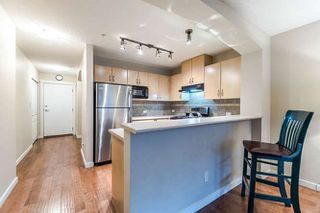 """Photo 8: 401 2998 SILVER SPRINGS Boulevard in Coquitlam: Westwood Plateau Condo for sale in """"Trillium"""" : MLS®# R2226948"""