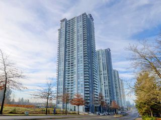 "Photo 10: 3707 13750 100 Avenue in Surrey: Whalley Condo for sale in ""Park Avenue"" (North Surrey)  : MLS®# R2229169"