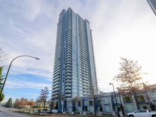 "Photo 1: 3707 13750 100 Avenue in Surrey: Whalley Condo for sale in ""Park Avenue"" (North Surrey)  : MLS®# R2229169"