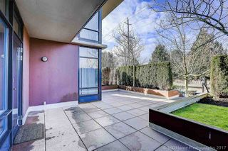 """Photo 3: 9 9171 FERNDALE Road in Richmond: McLennan North Townhouse for sale in """"Fullerton"""" : MLS®# R2231412"""