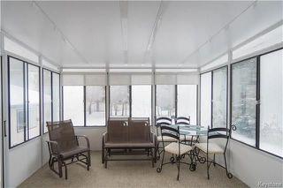 Photo 18: 105 Oakbank Drive: Oakbank Residential for sale (R04)  : MLS®# 1801130