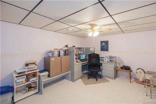 Photo 15: 105 Oakbank Drive: Oakbank Residential for sale (R04)  : MLS®# 1801130