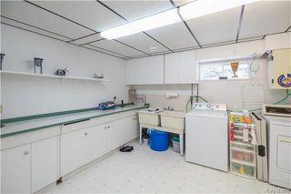 Photo 16: 105 Oakbank Drive: Oakbank Residential for sale (R04)  : MLS®# 1801130