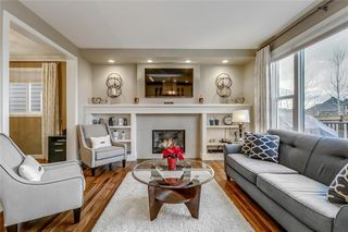 Photo 14: 13 CRANBROOK Place SE in Calgary: Cranston Detached for sale : MLS®# C4164894