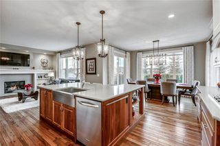Photo 9: 13 CRANBROOK Place SE in Calgary: Cranston Detached for sale : MLS®# C4164894