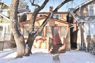Photo 1: 2218 Quebec Street in Regina: General Hospital Residential for sale : MLS®# SK719845