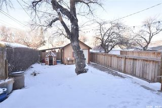 Photo 36: 2218 Quebec Street in Regina: General Hospital Residential for sale : MLS®# SK719845